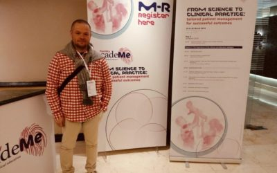From Science to Clinical Practice, Madrid 3/2019
